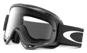 Oakley O Frame MX Goggles with Clear Lens