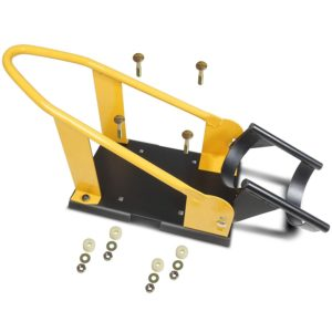 Titan Ramps Adjustable Wheel Chock